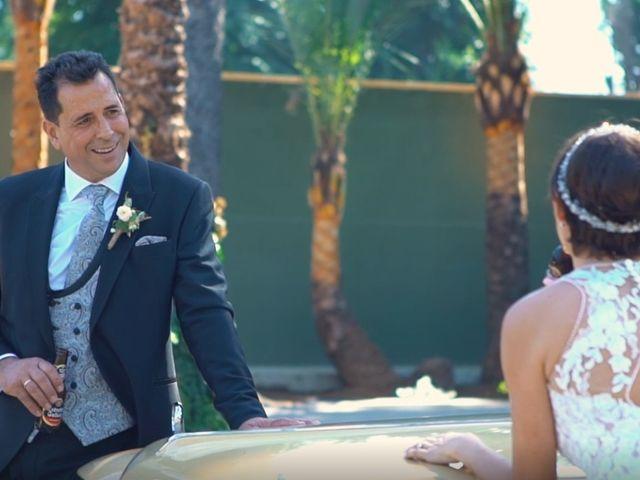 La boda de Vanesa y Vicente