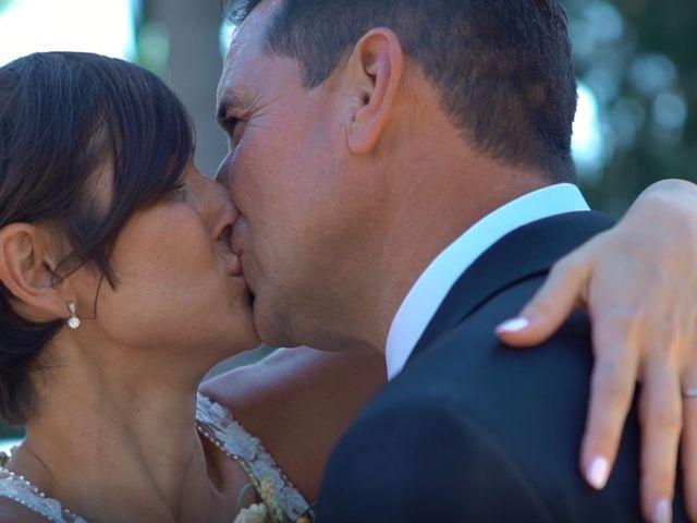 La boda de Vicente y Vanesa en Benidorm, Alicante 1