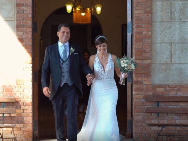La boda de Vicente y Vanesa en Benidorm, Alicante 10