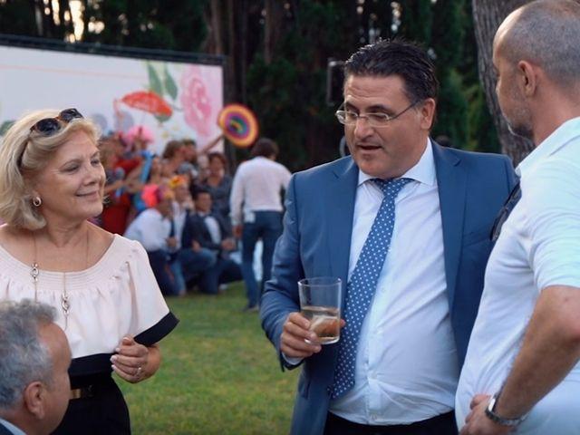 La boda de Vicente y Vanesa en Benidorm, Alicante 15