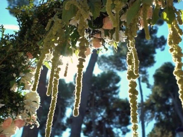 La boda de Vicente y Vanesa en Benidorm, Alicante 19