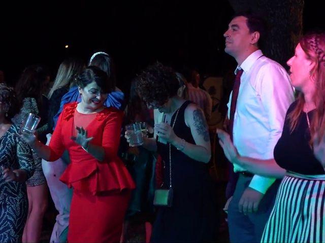 La boda de Vicente y Vanesa en Benidorm, Alicante 22