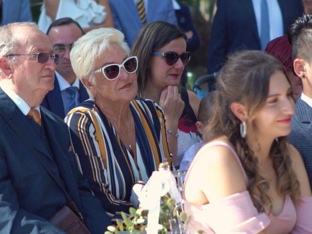 La boda de Vicente y Vanesa en Benidorm, Alicante 24