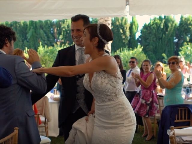 La boda de Vicente y Vanesa en Benidorm, Alicante 25