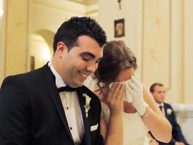 La boda de Pedro y Ana