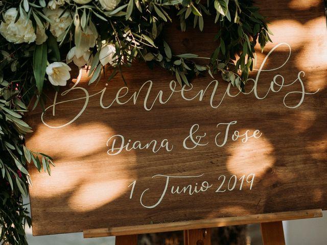 La boda de Jose y Diana en Córdoba, Córdoba 22