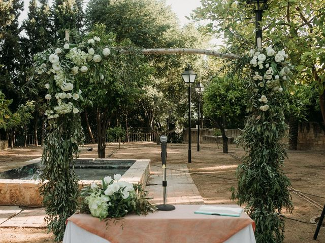 La boda de Jose y Diana en Córdoba, Córdoba 23