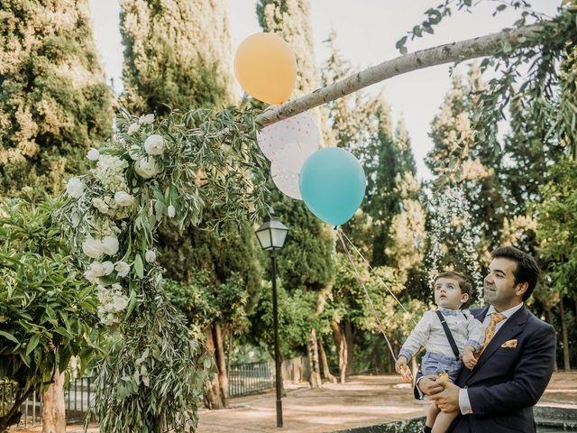 La boda de Jose y Diana en Córdoba, Córdoba 27