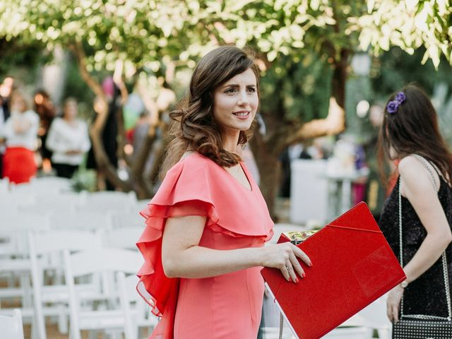 La boda de Jose y Diana en Córdoba, Córdoba 28