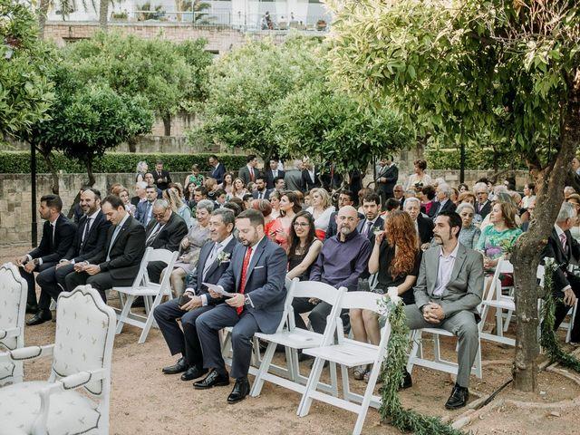 La boda de Jose y Diana en Córdoba, Córdoba 32