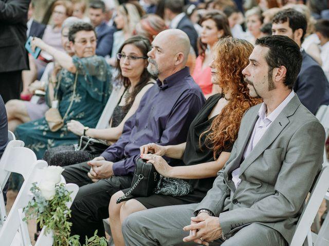 La boda de Jose y Diana en Córdoba, Córdoba 35
