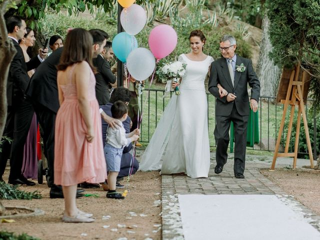 La boda de Jose y Diana en Córdoba, Córdoba 37