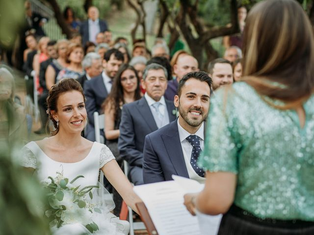 La boda de Jose y Diana en Córdoba, Córdoba 40