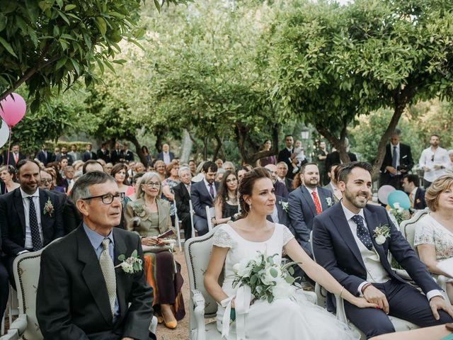La boda de Jose y Diana en Córdoba, Córdoba 41