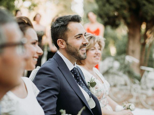La boda de Jose y Diana en Córdoba, Córdoba 48
