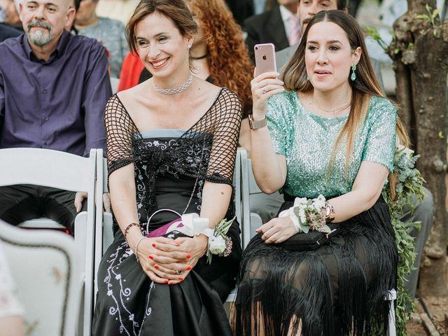 La boda de Jose y Diana en Córdoba, Córdoba 49