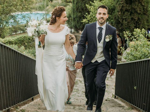 La boda de Jose y Diana en Córdoba, Córdoba 50