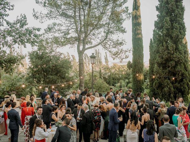 La boda de Jose y Diana en Córdoba, Córdoba 52