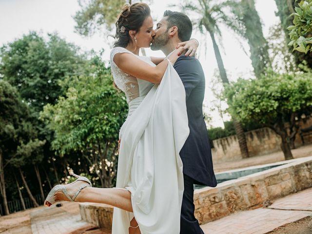 La boda de Diana y Jose
