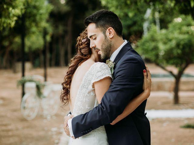 La boda de Jose y Diana en Córdoba, Córdoba 57