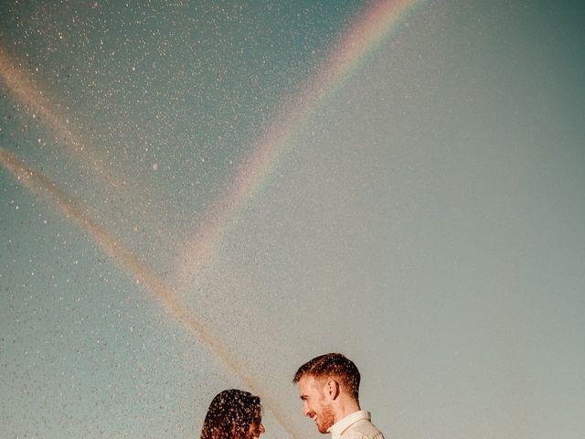 La boda de Valeria y Edu en Ribadavia, Orense 12