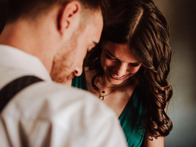 La boda de Valeria y Edu en Ribadavia, Orense 24