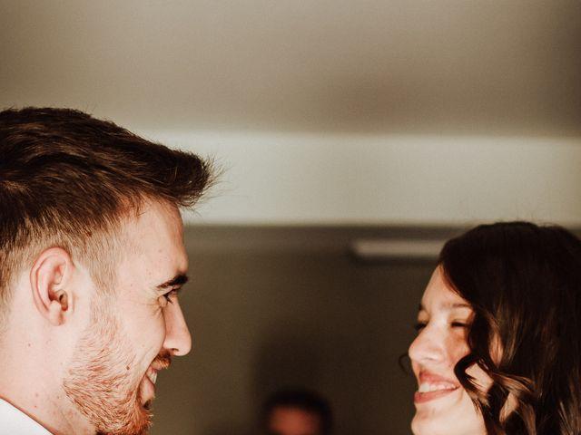 La boda de Valeria y Edu en Ribadavia, Orense 26