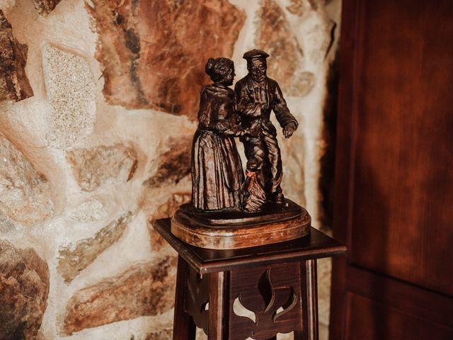 La boda de Valeria y Edu en Ribadavia, Orense 34