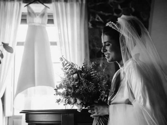 La boda de Valeria y Edu en Ribadavia, Orense 38