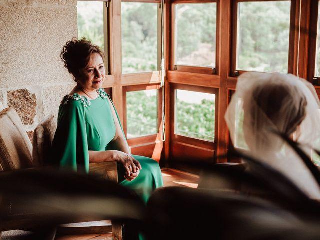 La boda de Valeria y Edu en Ribadavia, Orense 39