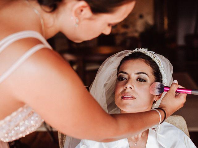 La boda de Valeria y Edu en Ribadavia, Orense 42