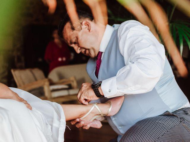La boda de Valeria y Edu en Ribadavia, Orense 47