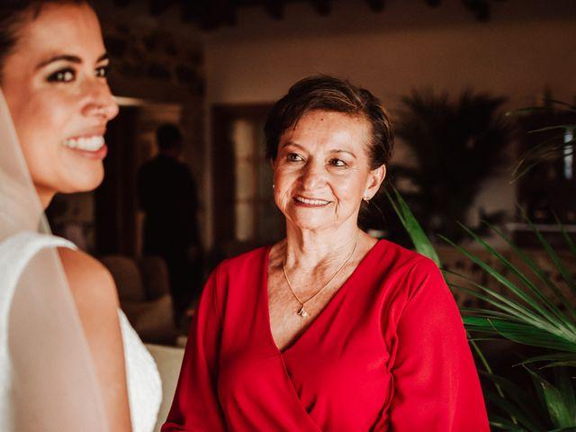 La boda de Valeria y Edu en Ribadavia, Orense 48
