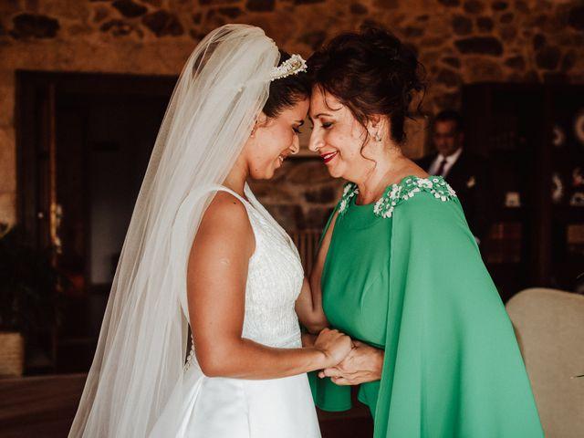 La boda de Valeria y Edu en Ribadavia, Orense 49