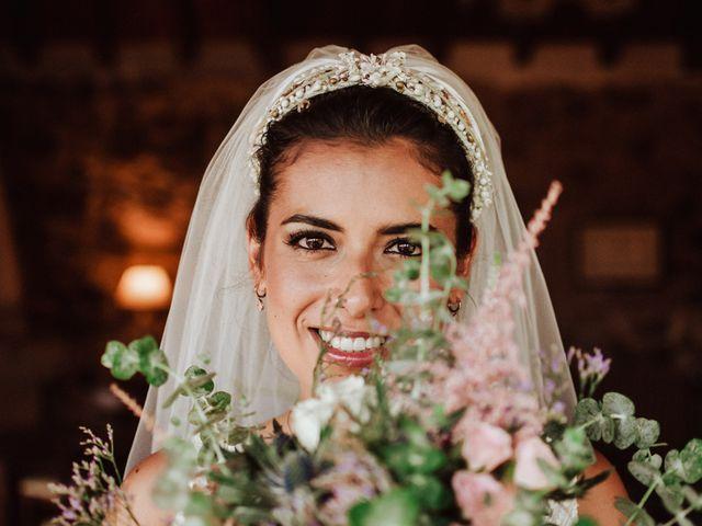 La boda de Valeria y Edu en Ribadavia, Orense 50