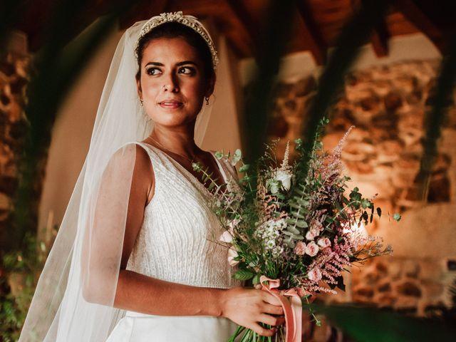 La boda de Valeria y Edu en Ribadavia, Orense 51
