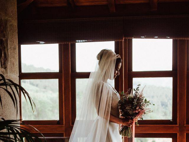 La boda de Valeria y Edu en Ribadavia, Orense 52