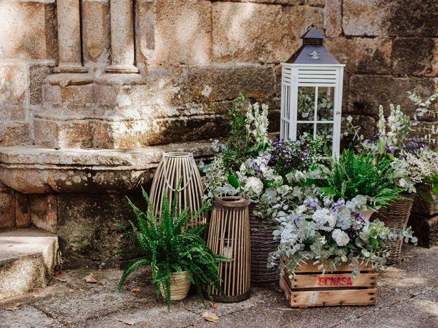 La boda de Valeria y Edu en Ribadavia, Orense 53