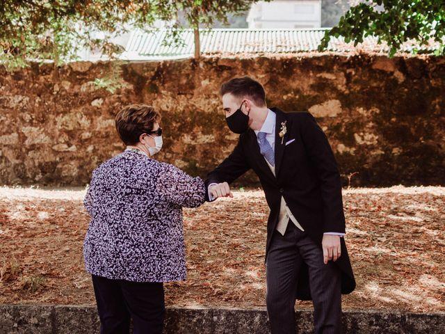 La boda de Valeria y Edu en Ribadavia, Orense 55