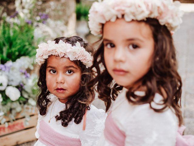 La boda de Valeria y Edu en Ribadavia, Orense 58