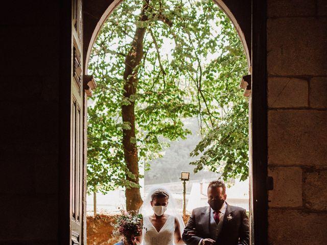 La boda de Valeria y Edu en Ribadavia, Orense 60