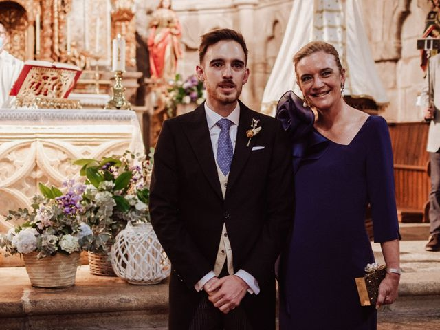 La boda de Valeria y Edu en Ribadavia, Orense 61