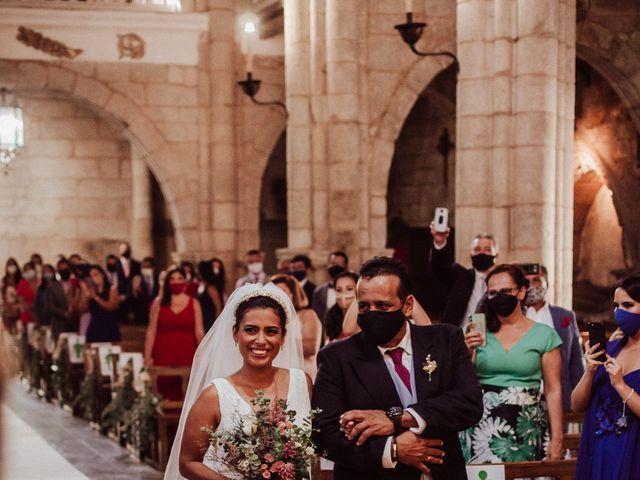 La boda de Valeria y Edu en Ribadavia, Orense 62