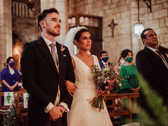 La boda de Valeria y Edu en Ribadavia, Orense 63