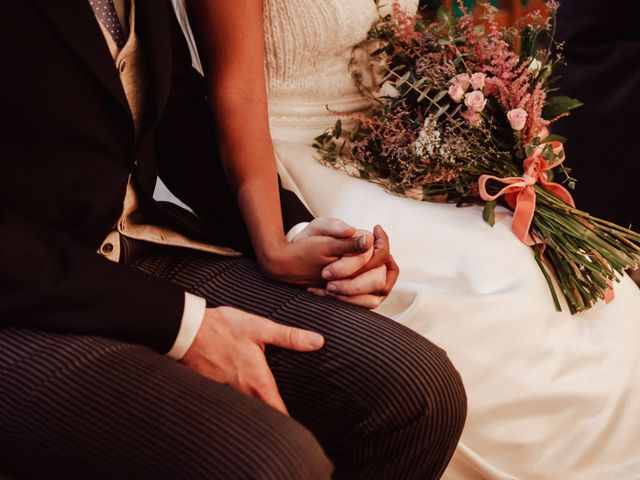 La boda de Valeria y Edu en Ribadavia, Orense 66