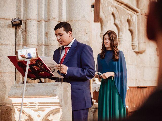 La boda de Valeria y Edu en Ribadavia, Orense 67