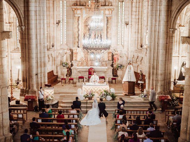 La boda de Valeria y Edu en Ribadavia, Orense 68