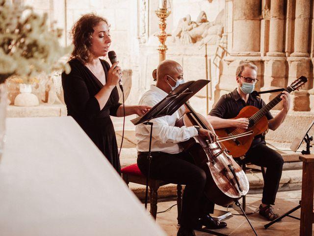 La boda de Valeria y Edu en Ribadavia, Orense 69