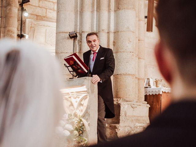 La boda de Valeria y Edu en Ribadavia, Orense 71