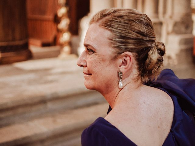 La boda de Valeria y Edu en Ribadavia, Orense 72